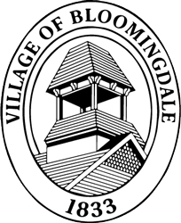 Bloomingdale, Village of