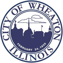 Wheaton, City of