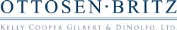 Ottosen — Britz, Kelly Cooper Gilbert DiNolfo, Ltd.