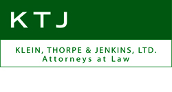 Klein, Thorpe & Jenkins, Ltd.